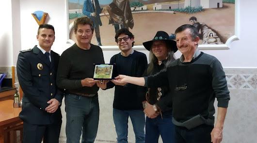Noche de película en Níjar con un homenaje a Mario Marsili
