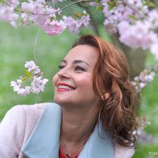 Wedding photographer Evgeniya Vlasova (JennyRainbow). Photo of 16.04.2015