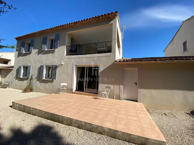 Vente appartement 4 pièces 88.5 m² à Maussane-les-Alpilles (13520), 299 000 €