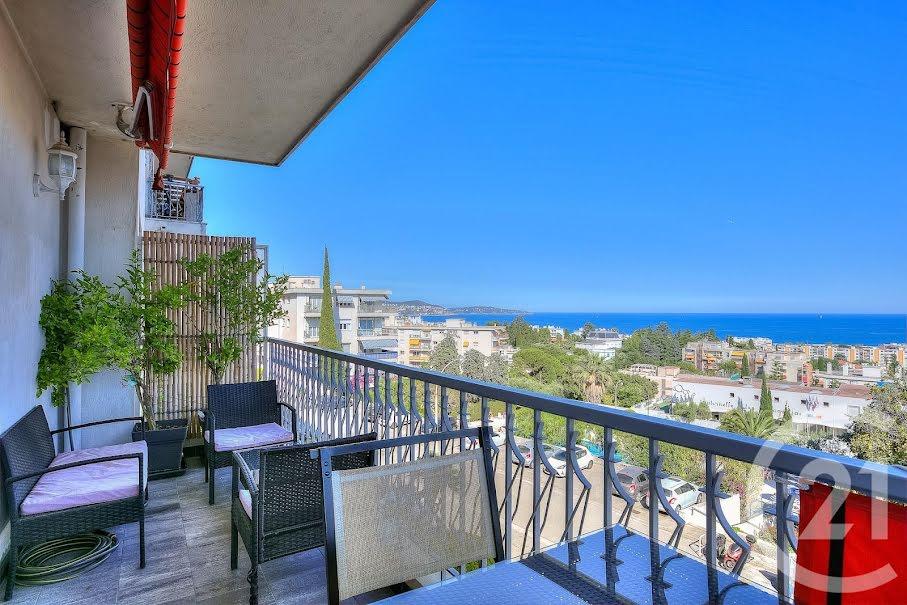 Vente appartement 4 pièces 85 m² à Nice (06200), 440 000 €