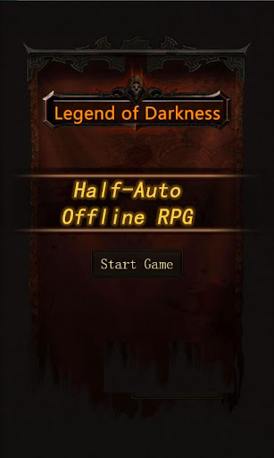 Legend of Darkness-Offline RPG 6.1 Cheat screenshots 6