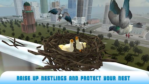免費下載角色扮演APP|Flying Bird Pigeon Simulator 2 app開箱文|APP開箱王