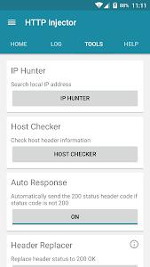 HTTP Injector v3.0.0