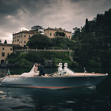 Wedding photographer Cristiano Ostinelli (ostinelli). Photo of 07.05.2018