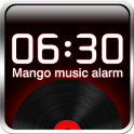 Mango Alarm icon