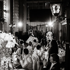 Bryllupsfotograf Artem Bogdanov (artbog). Bilde av 10.10.2016