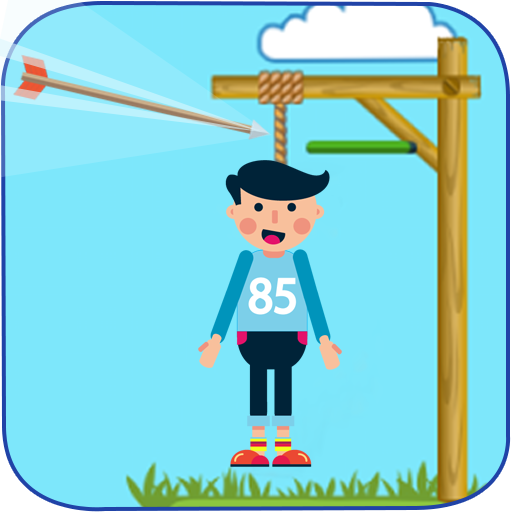 Archery king gibbet archer shooting games