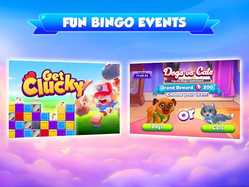 Bingo Bash: Live Bingo Games & Free Slots By GSN 1.155.0 screenshots 24