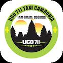 UGo711 Taxi Cambodia icon