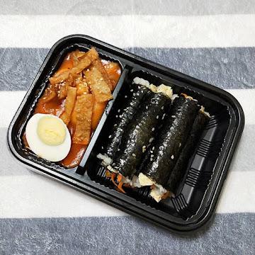 大月韓式早午餐