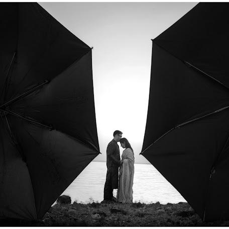 Wedding photographer Partha sarathi Dalal (parthadalal). Photo of 06.10.2018