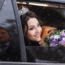 Wedding photographer Tatyana Tretyakova (tanya1984). Photo of 02.05.2017