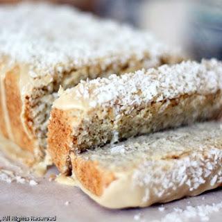 Coconut Lime Loaf [Vegan, Gluten-Free]