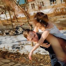 Wedding photographer Denis Kim (desphoto). Photo of 03.04.2017