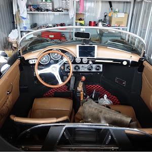 356  Vintage speedstarのミラーのカスタム事例画像 pengmaさんの2018年11月25日16:00の投稿