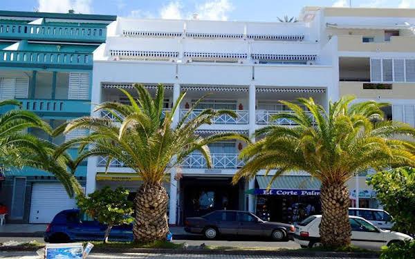 Apartamento Atlántico Playa 2