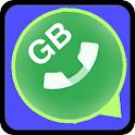 GbWhatzapp Android icon