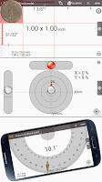 Screenshot of Smart Tools