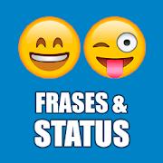 Frases e Status