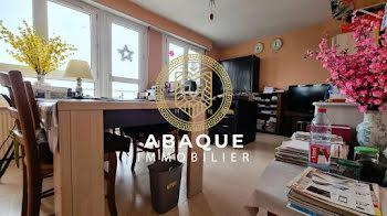appartement à Notre-Dame-de-Gravenchon (76)