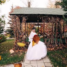 Wedding photographer Olga Kuksa (Kuksa). Photo of 10.11.2018