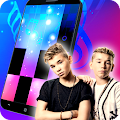 Marcus & Martinus Piano Tiles by PianoTilesApps APK