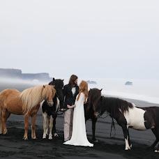 Bryllupsfotograf Katya Mukhina (lama). Bilde av 19.09.2018