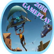 Fortnite Battle Royal (Gameplay)