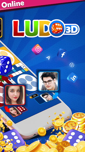 Super Ludo Multiplayer Fantasy apkmr screenshots 19