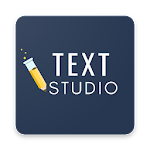Text Studio - Text on Image, Quotes Maker 1.1