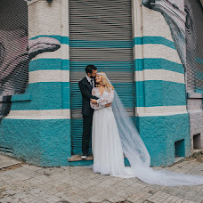 Wedding photographer Lily Orihuela (Lilyorihuela). Photo of 14.09.2017