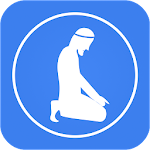Step By Step Salah - Namaz Icon