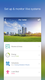 Lutron Vive Apps On Google Play
