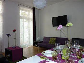 Modern Apartment Vienna - Dietrichgasse