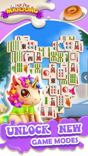 Mahjong 2.0.13 screenshots 3