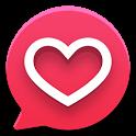 lalemou   Ανώνυμο Chat & Γνωριμίες icon