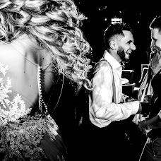 Wedding photographer Olga Baranenkova (baranenkovaolya). Photo of 07.05.2018