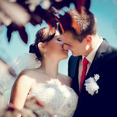 Wedding photographer Darya Pankratova (cod3d). Photo of 05.10.2014