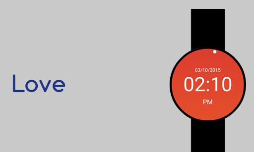 玩免費個人化APP|下載LED Digital Watch LiveWP app不用錢|硬是要APP