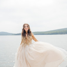 Wedding photographer Evgeniya Tarunova (Tarunova). Photo of 09.10.2017