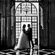 Wedding photographer Mikhail Miloslavskiy (Studio-Blick). Photo of 30.10.2017