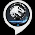 Jurassic World Revealed Logo