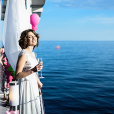 Wedding photographer Denis Gorbunov (zimadyo). Photo of 30.07.2018