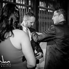 Wedding photographer Ronnie Nunes (ronnienunes). Photo of 25.05.2015