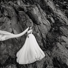 Wedding photographer Ay-Kherel Ondar (Ondar903). Photo of 06.08.2018