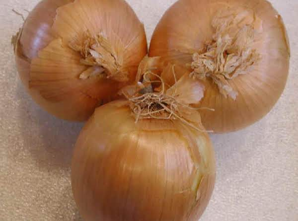 John Rice Irwin's Baked Onions Recipe