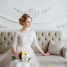 Bryllupsfotograf Anna Saveleva (Savanna). Bilde av 25.07.2018