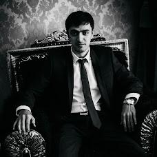 Wedding photographer Nurmagomed Ogoev (Ogoev). Photo of 18.01.2017