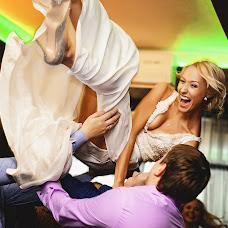 Wedding photographer Masha Sterzhanova (MashaS). Photo of 01.09.2014
