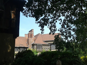 Photo: Château Cecilienhof